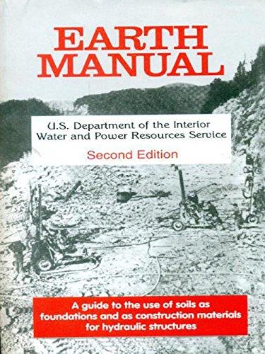 Earth Manual (Second Edition): U.S.D.I.
