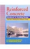 Concrete design manual