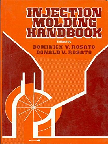 9788123913643: Injection Molding Handbook