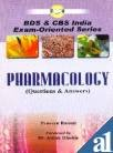 9788123914664: Pharmacology: Questions and Answers