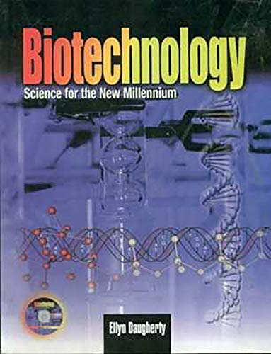 9788123915425: Biotechnology: Science for the New Millennium