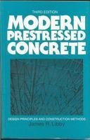 9788123915807: Modern Prestressed Concrete