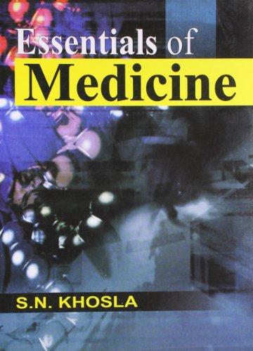9788123916347: Essentials of Medicine