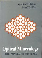 9788123916484: Optical Mineralogy: The Nonopaque Minerals