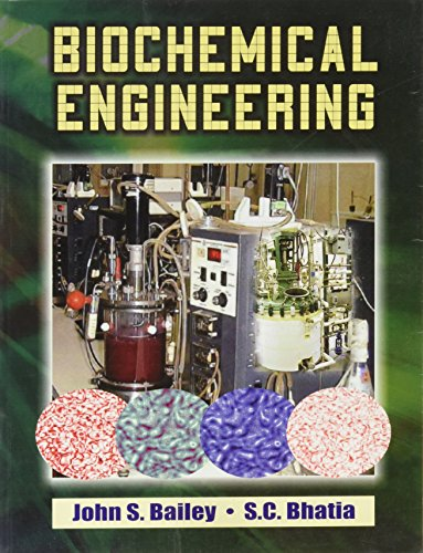 9788123916774: Biochemical Engineering