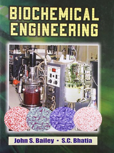 9788123916781: Biochemical Engineering