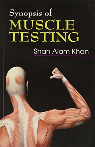9788123917887: Synopsis of Muscle Testing