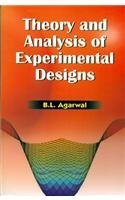 Theory And Analysis Of Experimental Designs: Agarwal B L