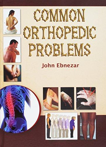 9788123918495: Common Orthopedic Problems
