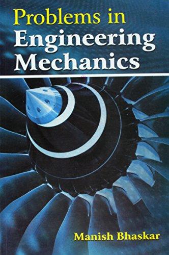 9788123919072: Problems in Engineering Mechanics