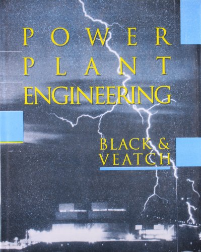 9788123919461: Power Plant Engineering (HB)