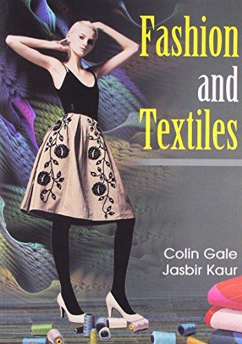 9788123919560: Fashion and Textiles