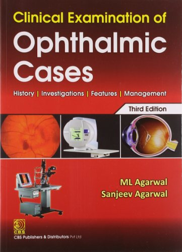 9788123920566: Clinical Examination of Ophthalmology Cases