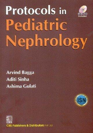 Protocols in Pediatric Nephrology With CD: Gulati Ashima Sinha