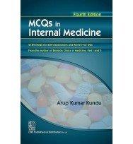 MCQs in Internal Medicine (Fourth Edition): Arup Kumar Kundu
