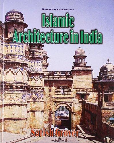 9788123923208: Islamic Architecture in India