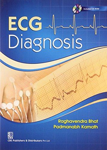 ECG Diagnosis: Raghavendra Bhat,Padmanabh Kamath