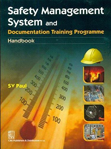 Safety Management System And Documentation Training Programme: Paul Sv