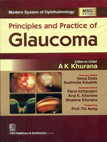 Modern System of Ophthalmology MSO Series: Khurana Bhawna Khurana