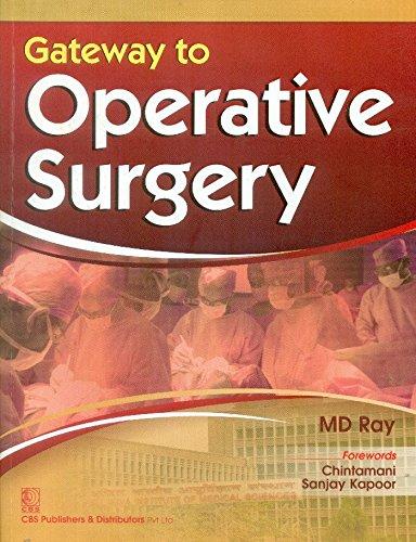 Gateway to Operative Surgery: RAY