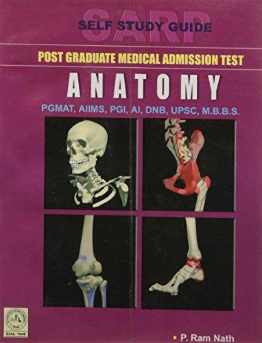 Sarp Anatomy: Nath P.R.