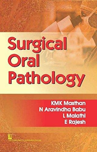 9788123929347: Surgical Oral Pathology