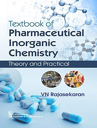 Inorganic chatwal pharmaceutical chemistry pdf by