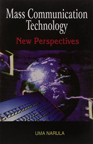 9788124107614: Mass Communication Technology