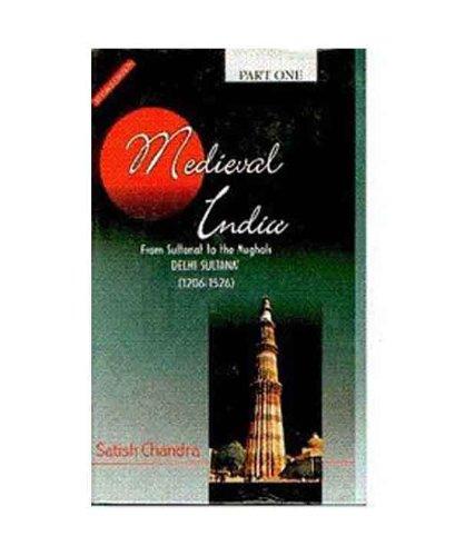 9788124112663: Medieval India