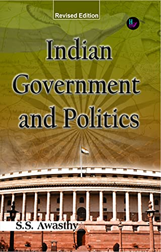 Indian Government and Politics: Awasthy S.S.