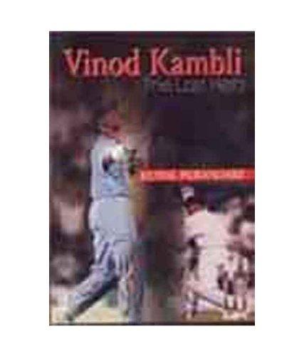 9788124115824: Vinod Kambli : The Lost Hero