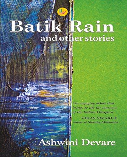 9788124118030: Batik Rain And other stories