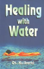 9788124200186: Drugless Prevention & Cure of Diseases with Water: Hydro Pathy