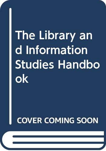 The Library and Information Studies Hand Book: Kawatra, Paramjit Singh