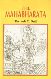 9788124200575: The Mahabharata: Epic of the Bharatas