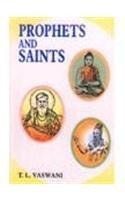 Prophets and Saints: Vaswani, T.S.