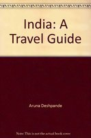 9788124201718: India: A Travel Guide