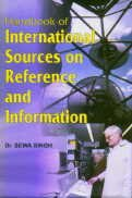 9788124202548: Handbook of International Sources on Reference and Information