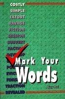 Mark Your Words: Rai Ajay