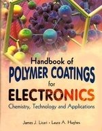 9788124205051: Handbook of Polymer Coatings for Electronics