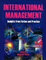 9788124205259: International Management: Insights from Fiction and Practice