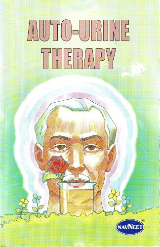 Auto-Urine Therapy: Physician, An Experienced
