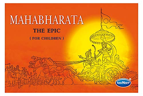 Mahabarata: The Epic--For Children: Shastri, Kumar Jaimini