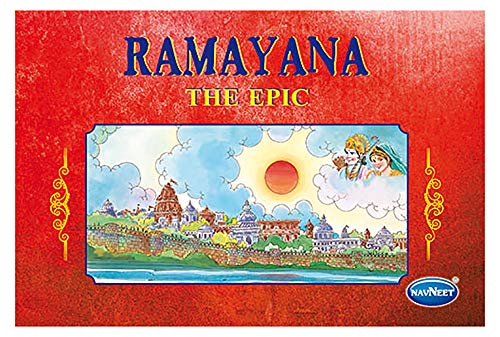 Ramayana The Epic For Children: Kumar Jaimini Shastri/Smt