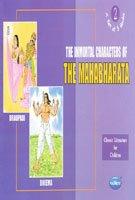 Immortal Characters Of The Mahabharata 2: n/a