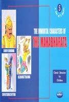 Immortal Characters Of The Mahabharata 5: n/a