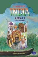 Vision of India -Kerala & Lakshadweep: n/a