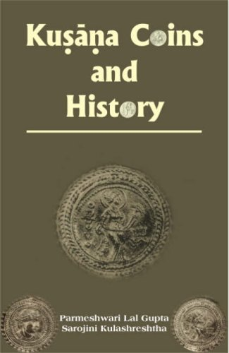 9788124600177: Kusana Coins and History