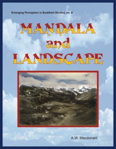 Mandala and Landscape: A W Macdonald