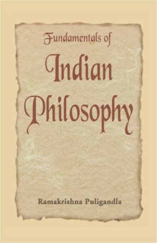 9788124600870: Fundamentals of Indian Philosophy
